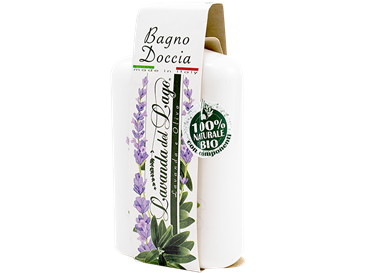 Lavender and Olive Body Wash