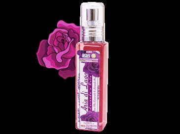 Air of Lake Lavender and Rose
