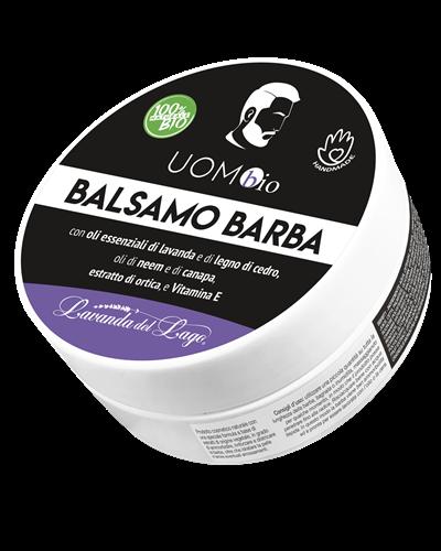 Balsamo Barba