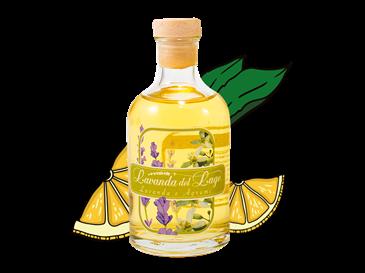 Lavender and Citrus Fruits air freshener 100ml