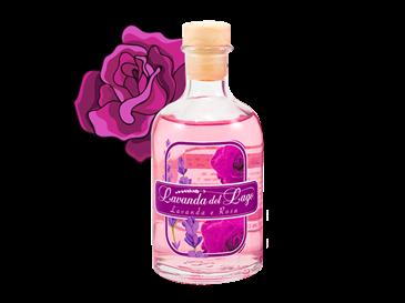 Profumatore Lavanda e Rosa 100 ml