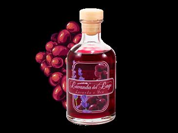 Air freshener Lavender and Grape 100ml