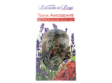 Tisana Antiossidante