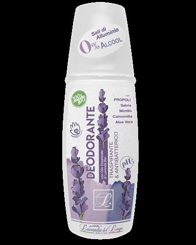 Deodorante Neutro
