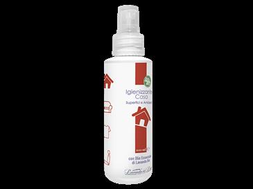 Spray Igienizzante Casa