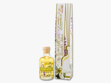 Lavender and Citrus Fruits air freshener 100ml