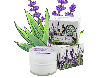 Organic Day/night Face cream
