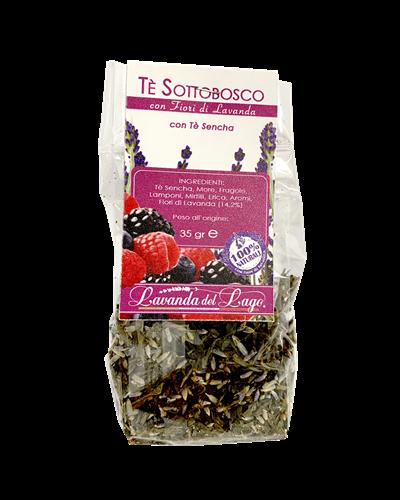 Tè Sottobosco