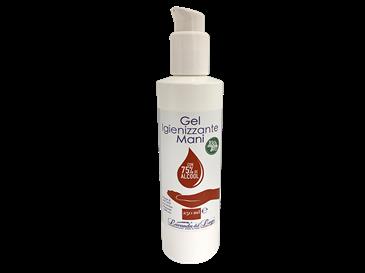 Hand Sanitizing Gel 250ml
