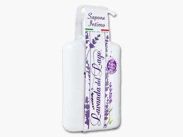 Detergente intimo Bio