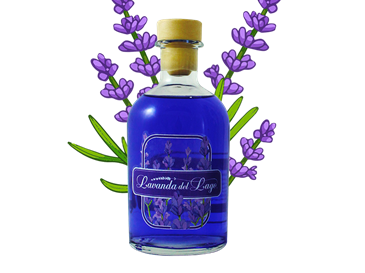 Lavender Air freshener 250ml
