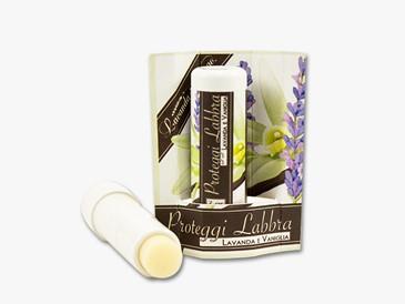 Proteggi Labbra Lavanda e Vaniglia