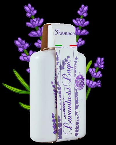 Shampoo Bio